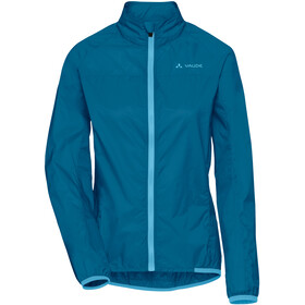 VAUDE Air III Jacket Dame kingfisher